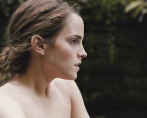 Emma Watson nudes -  Colonia (2015)
