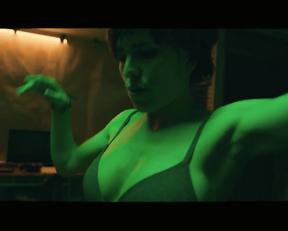 Karla Souza naked - El Presidente s01e03e04e07 (2020)