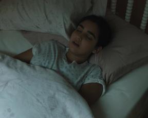 Geraldine Viswanathan naked - Hala (2019)
