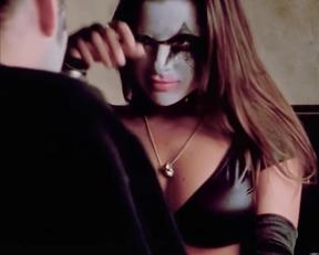Kelly Monaco - Idle Hands - Film nackt