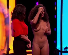 Naked Attraction Is All About Plot - Film nackt