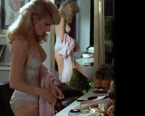 Morgan Fairchild naked - The Seduction