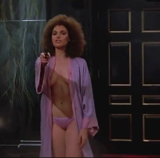 Mary elizabeth mastrantonio nude