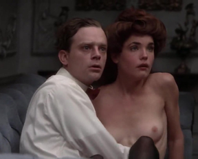 Elizabeth McGovern naked - Ragtime