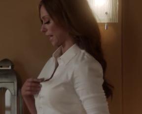 Jennifer Love Hewitt - The Client List - Film nackt