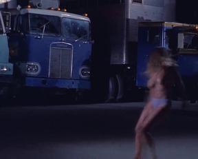 Uschi Digard - Truck Stop Women - Film nackt