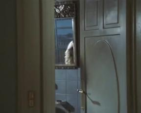 Anne Parillaud - Le Battant - Film nackt