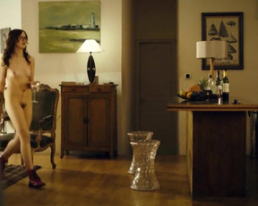 Sara Forestier In 'The Names Of Love' - Film nackt