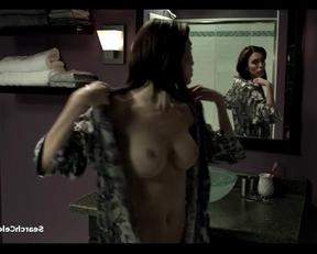 Christy Carlson Romano / Ren Stevens - Mirrors 2 - Film nackt