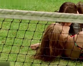Emily Blunt  Natalie Press - My Summer Of Love - Film nackt