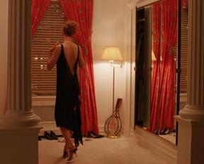 Nackt Patty Byrne  Celebrity Nude