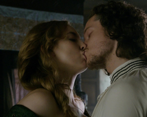 Jodie Comer On The White Princess. - Film nackt