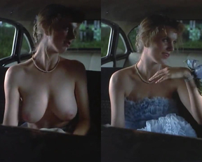 Maud Winchester - Classic On/Off Scene In 'Birdy' - Film nackt