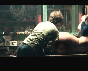 Alice Eve Nude Ass HD In Replicas - Brightened - Film nackt