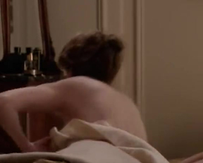 Danielle Panabaker - Mad Men - Film nackt