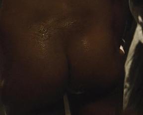 Lena Headey Body Double - Bath Scene - Film nackt
