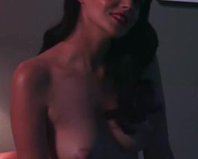Roxane Mesquida In 'Now Apocalypse' - Film nackt