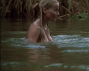 Bo Derek - Tarzan The Ape Man - Film nackt