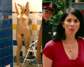 Sarah Silverman - On/Off In 'Take This Waltz' - Film nackt