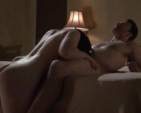Sarah Hunter In Sleeping Beauties - Film nackt