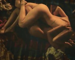Bhavani Lee  Preeti Gupta - Unfreedom - Film nackt