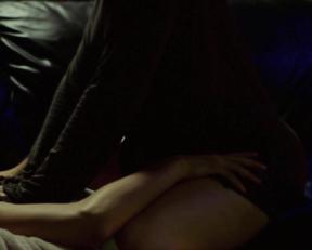 Pom Klementieff - Hacker's Game - Film nackt
