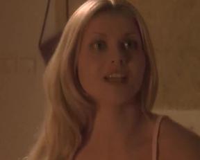 Jessica Boehrs - EuroTrip - Film nackt