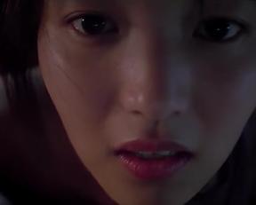 Kim Tae Ri And Kim Minhee- The Handmaiden - Film nackt