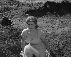 Tina Louise - Gods Little Acre - Film nackt