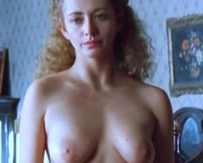 Louisa Clein naked - Island At War
