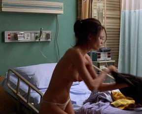 Thandie Newton nude - Gridlock'd