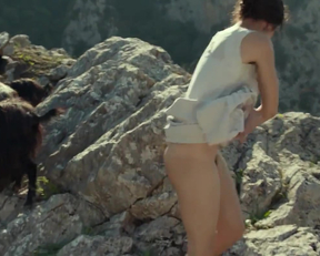 Marianna Fontana From Capri-Revolution - Film nackt